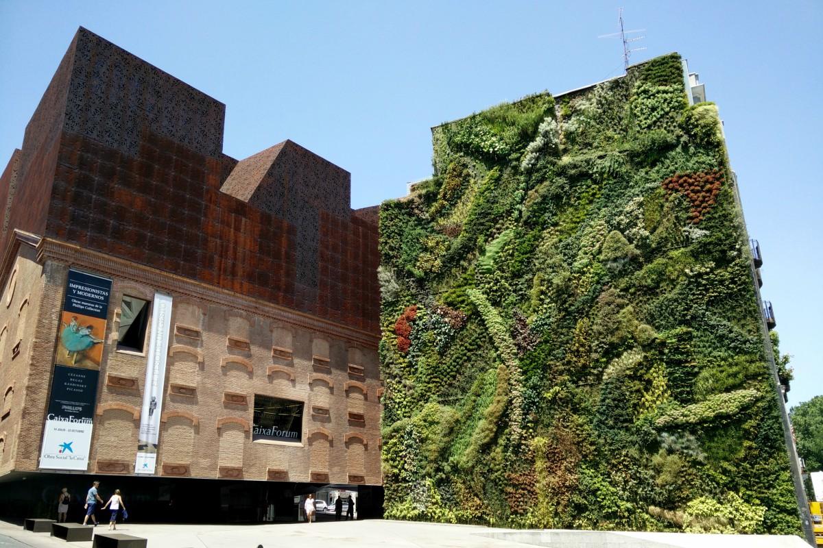 Muzej Caixa forum