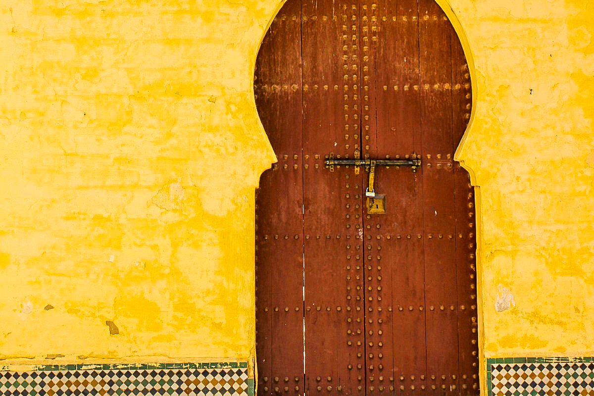 Avantura zvana Maroko, treći deo