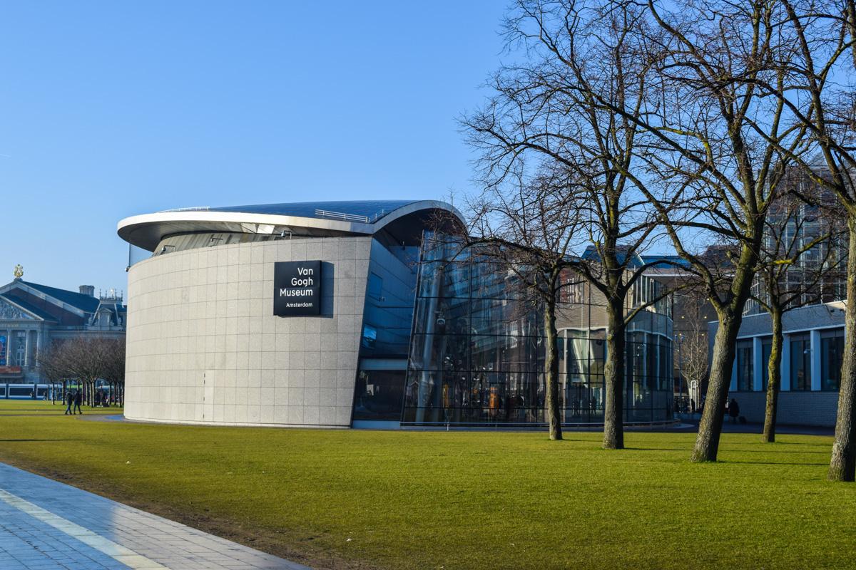 Muzej Van Goga