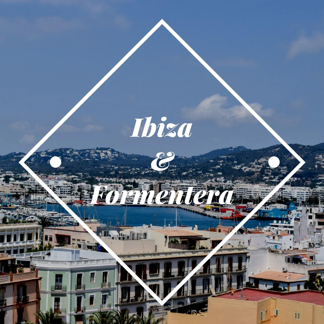 Najlepši trenuci na Ibici i Formenteri