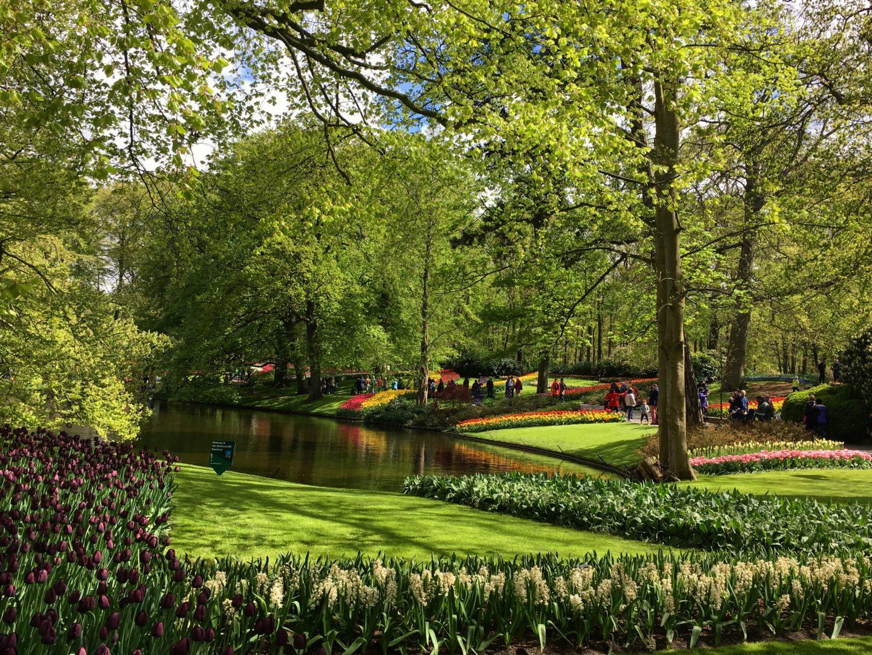 Park Kukenhof