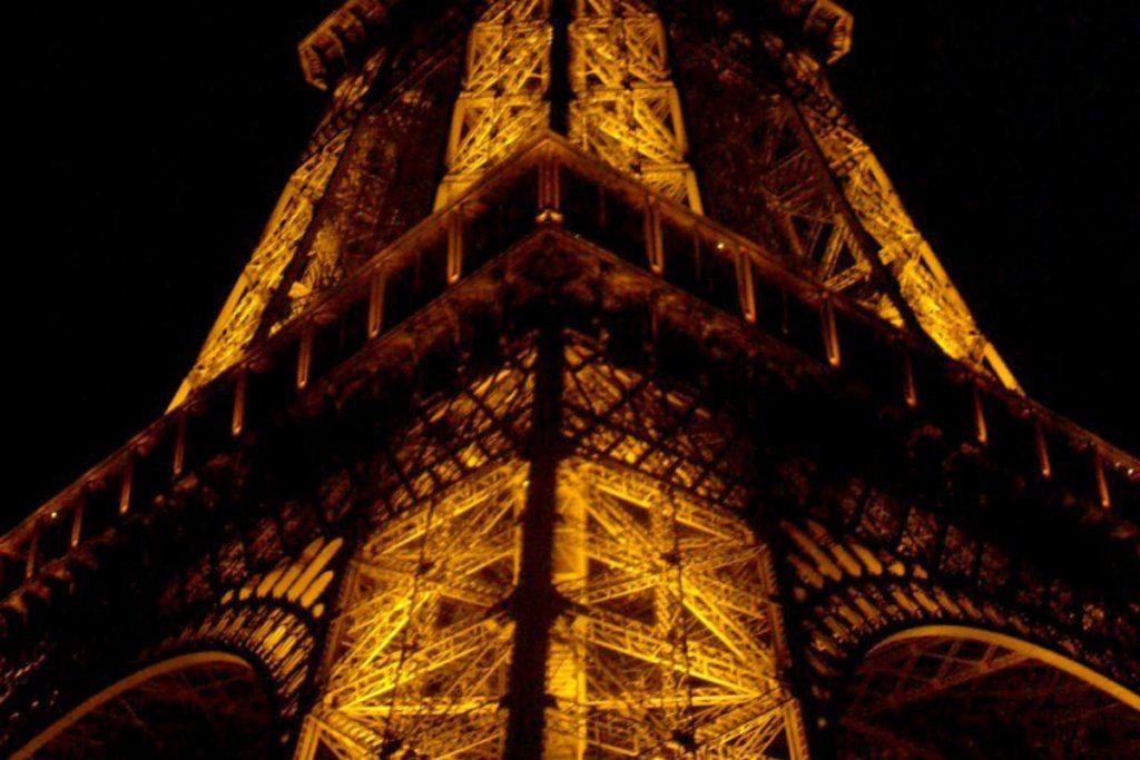 Paris will always be…Paris