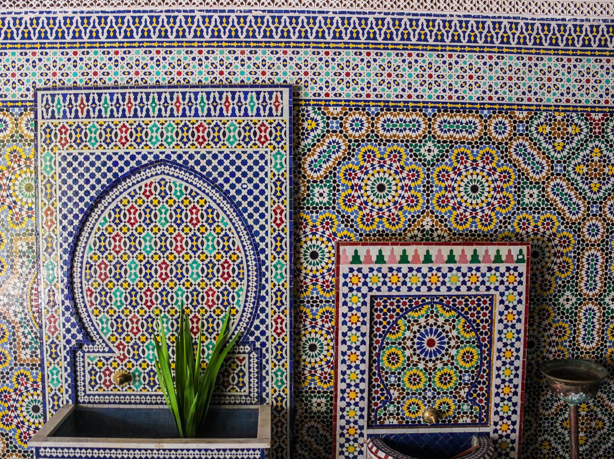 Aventura llamada Marruecos, segunda parte